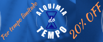 Alquimia do Tempo Xpeed Infomoney 20 OFF